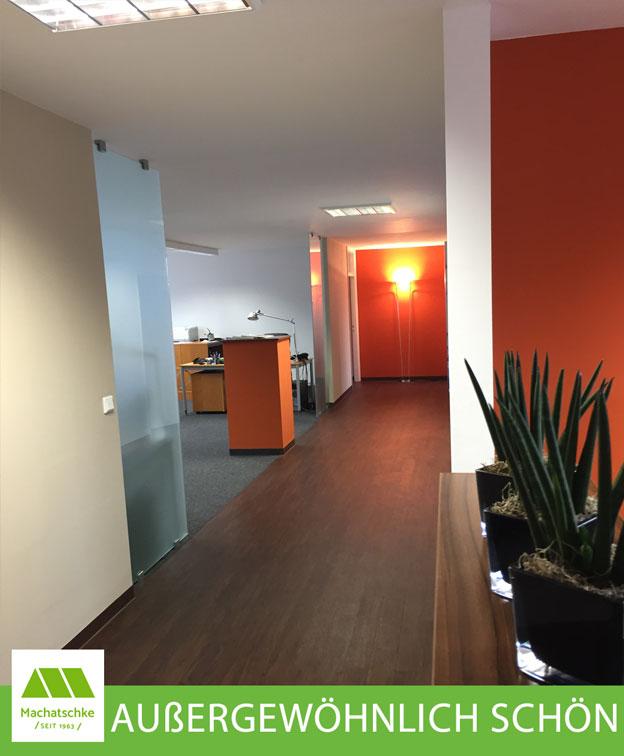 GELEGENHEIT! Außergewöhnlich schönes Büro in sensationeller Innenstadtlage
