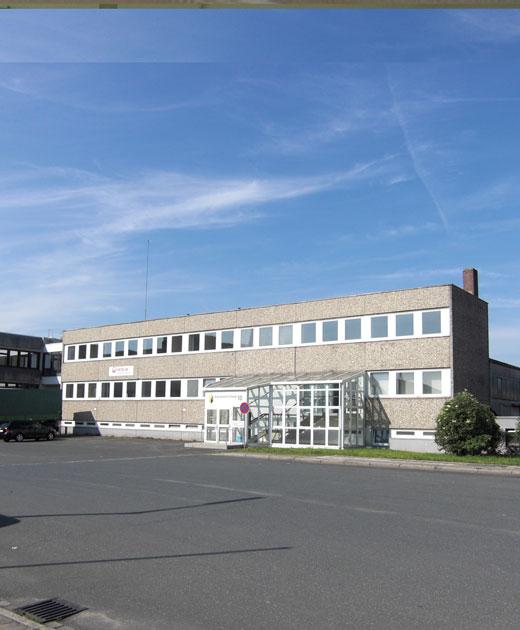Büroflächen in Nürnberg mit hervorragender Anbindung an die Südwesttangente und an die  A 73 / A6