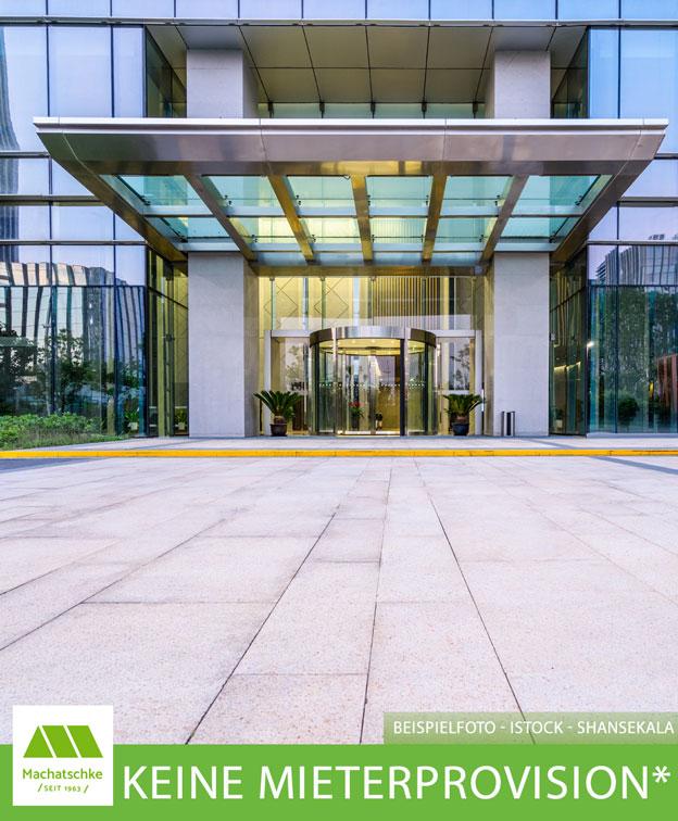 Keine Maklerprovision* - Repräsentative Eingangsbereiche - Stellplätze - Eigener Park - Verkehrsgünstig