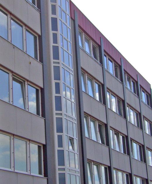 Top Büroflächen nahe dem Flughafen Nürnberg