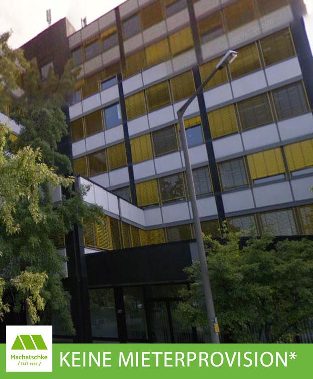 Keine Mieterprovision* - Modern sanierte Büros in Nürnberg Thon