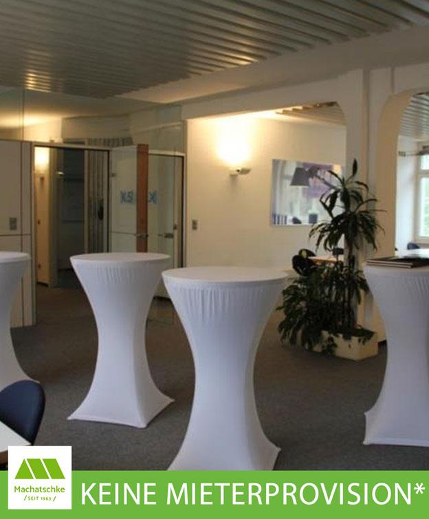 Keine Mieterprovision* - Gepflegtes Büro-, Schulungs- und Dienstleistungsgebäude in St. Johannis