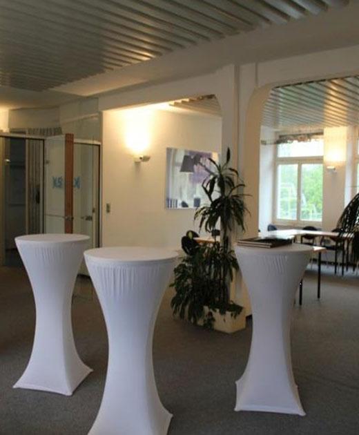Gepflegtes Büro-, Schulungs- und Dienstleistungsgebäude in St. Johannis