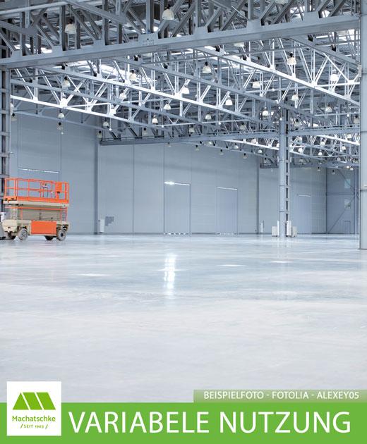 Ihr neuer Logistik-/ Lager-/ Produktionsstandort nach Wunsch