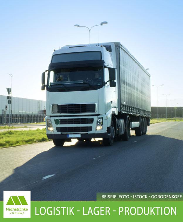Provisionsfrei - Logistik - Lager - Produktion - 1 A Verkehrsanbindung