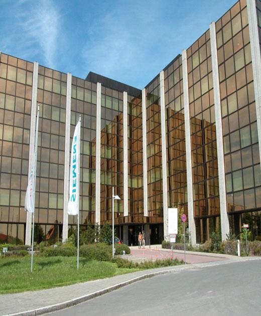 Qualitativ hochwertige Büros mit Open-Space Charakter an einem etablierten Business-Standort