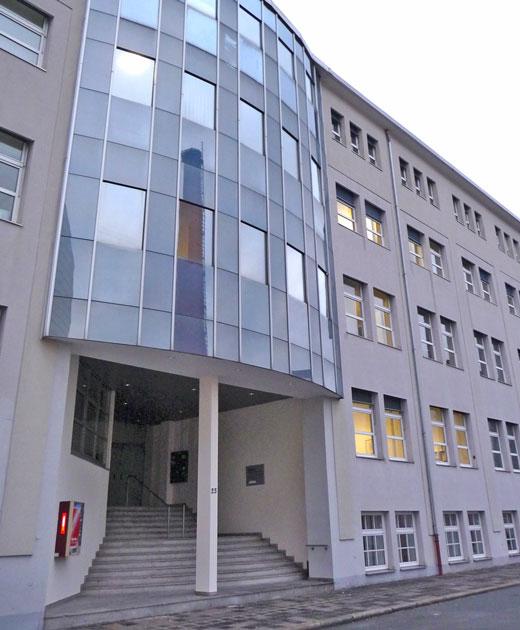 Preisgünstige Büroflächen mit Lastenaufzug im Nürnberger Süden