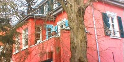 Charmantes freistehendes Einfamilienhaus in Nürnberg-Heroldsberg vermittelt