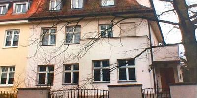 Herrschaftliche Stadtvilla in Nürnberg - Nibelungenviertel verkauft