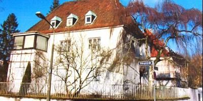 Freistehendes Einfamilienhaus in Nürnberg - Erlenstegen veräußert