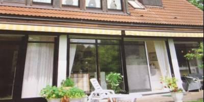 Freistehendes Einfamilienhaus im beliebten Rückersdorf verkauft