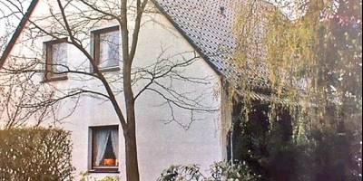 Gepflegtes Einfamilienhaus in Nürnberg - Ost verkauft