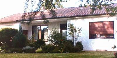 Freistehendes Einfamilienhaus mit wunderschönem Gartengrundstück veräußert