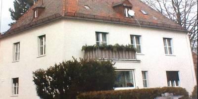 Stilvolles Einfamilienhaus in Nürnberg - Erlenstegen verkauft