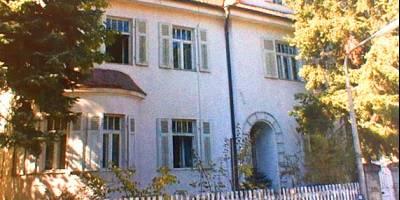 Denkmalgeschützte Stadtvilla in Nürnberg - Ebensee verkauft