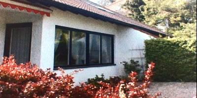Walmdach-Doppelhaushälfte in Schwaig bei Nürnberg verkauft