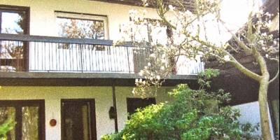 Freistehendes Einfamilienhaus in gepflegter Wohnanlage in Lauf verkauft