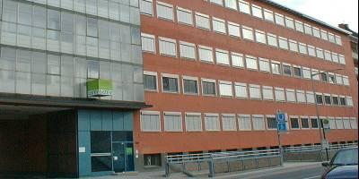 Vermietung eines Bürohauses an der Fürther Straße