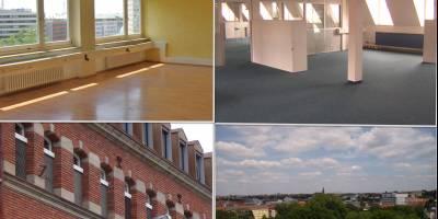 800 qm Büro- und Schulungsflächen in Nürnberg und Fürth vermittelt
