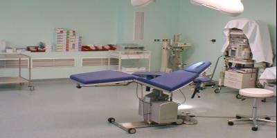 Vermittlung eines Klinikstandortes nahe der Nürnberger Innenstadt
