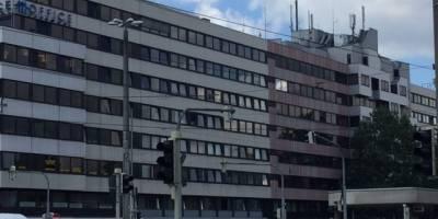 Große Anmietung von Büroflächen am Nürnberger Plärrer