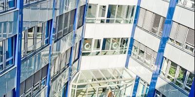 Büroflächen mit ca. 800 qm vermietet