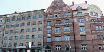 Büroflächen am inneren Stadtring vermietet