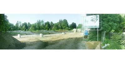 10.000 qm Wohnbaugrundstück in westlichem Vorort von Nürnberg verbrieft