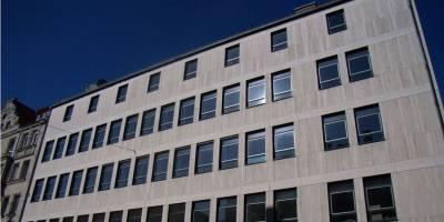 Entwicklungsfähiges Bürohaus in zentraler Stadtlage verkauft