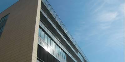 2.000 qm Büroflächen am Nürnberger Bahnhofsplatz vermietet