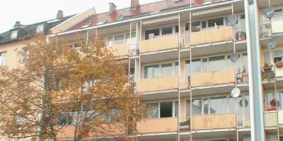 Beeindruckendes Mehrfamilienhaus in bürgerlicher Stadtlage an privaten Investor übergeben