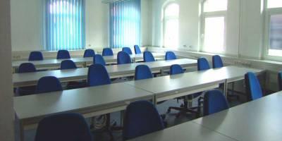 Schulungsräume in der Nürnberger Innenstadt an Bildungsträger übergeben