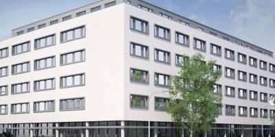 Bürovermietung mit 1.300 qm in zentraler Stadtlage geglückt