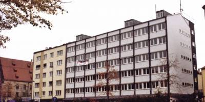 Wir vermieten 350 qm Ladenfläche zwischen Nürnberg und Fürth