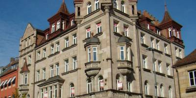 Vermittlung eines neuen Ladenlokals im Herzen von Nürnberg