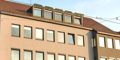 Büro- und Geschäftshaus wechselt Eigentümer