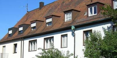 3-Familienhaus in begehrter Wohnlage in Nürnberg-Erlenstegen verkauft