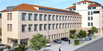 400 qm Bürofläche an neuen Mieter übergeben