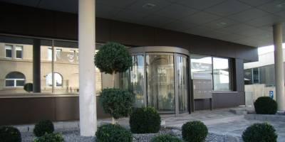 Erfolgreiche Vermittlung einer Praxisfläche in Fürth
