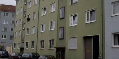 Großes Mehrfamilienhaus in zentraler Nürnberger Stadtlage verkauft