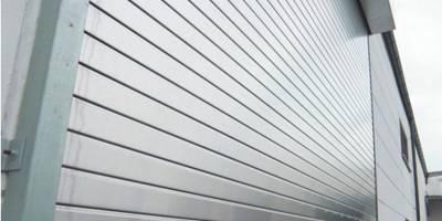 Hallenvermietung an innovatives Unternehmen für nachhaltige Energieversorgung