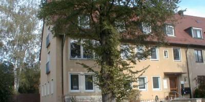 Herrliches Mehrfamilienhaus in Nürnberg - Zabo verkauft