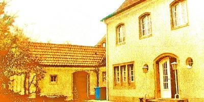 Verkauf einer Villa in Nürnberg - Erlenstegen