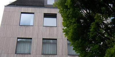 Vermittlung eines Bürohauses in Nürnberger Innenstadtlage