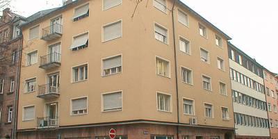 Klar strukturiertes Mietwohn- Geschäftshaus an neuen Eigentümer übergeben