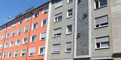 Klassisches Mietwohnhaus im Stadtgebiet Nürnberg verkauft