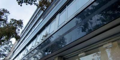Verkauf und Vermietung eines Geschäftshauses am Nürnberger Stadtring