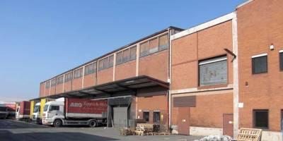 Lagerhalle im zentralen Nürnberger Norden vermietet