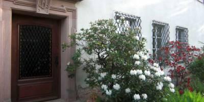 Villa in Nürnberg - Mögeldorf freut sich auf neuen Eigentümer