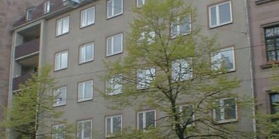 Mächtiges Gebäudeensemble mit großem Grundstück in der Nürnberger Nordstadt verkauft